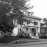 Julietta House c. 1931 fred bodin