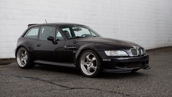 1999 BMW Z3 M COUPE EUROSPEC