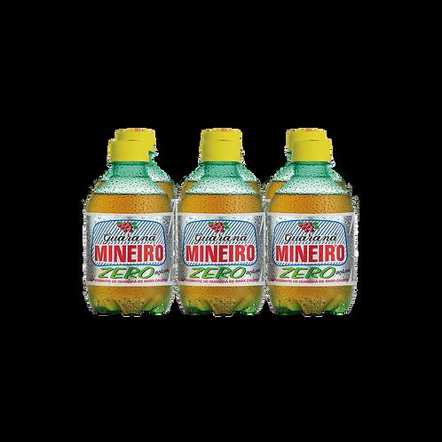 Guaraná Mineiro - Baby Zero (12 unidades)