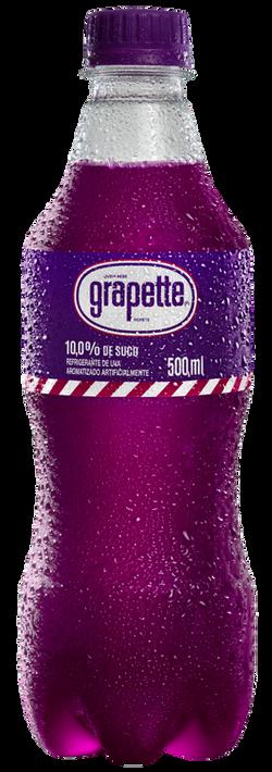 Refrigerante Grapette 500ml