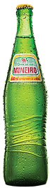 Guaraná Mineiro Garrfa 600ml