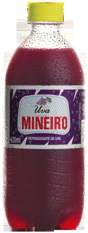 Uva Mineiro 600ml