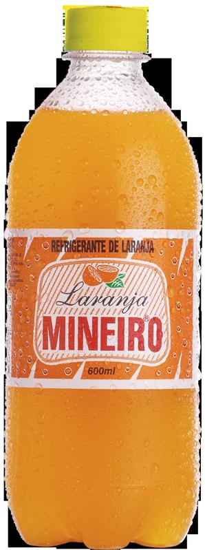 Laranja Mineiro 600ml