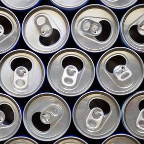 Latas de alumínio: Brasil é o maior reciclador do mundo