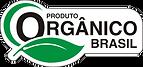 Selo Produto Orgânico