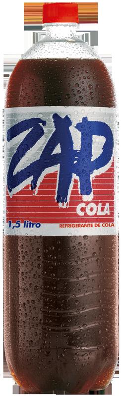 ZAP Cola 1,5 Litro