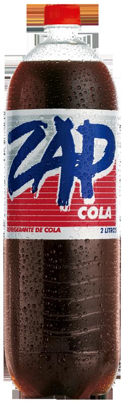 ZAP Cola 2 Litros