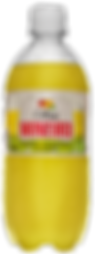 Citrus Mineiro PET 600ml