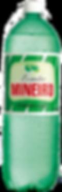 Limão Mineiro PET 2 litros