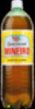 Guaraná Mineiro PET 2 litros