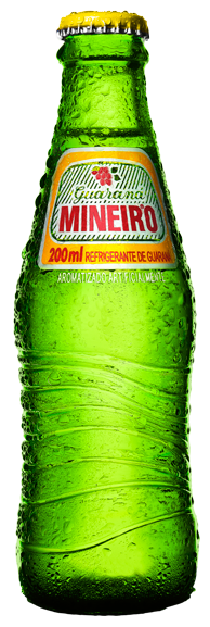 Guaraná Mineiro 200ml
