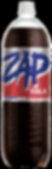 ZAP Cola PET 1,5 litro