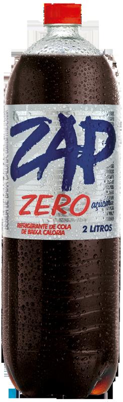 ZAP Cola Zero 2 Litros