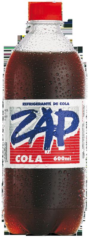 ZAP Cola 600ml