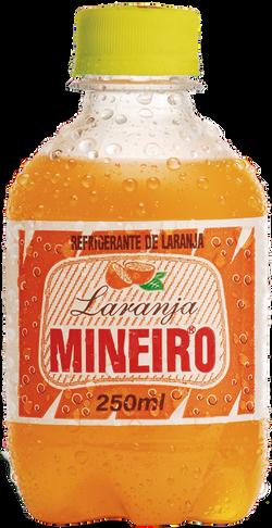 Laranja Mineiro Baby 250ml