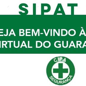 Guaraná Mineiro realiza SIPAT 2021 on-line