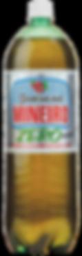Guaraná Mineiro Zero PET 2 litros