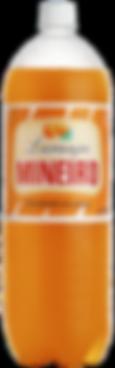 Laranja Mineiro PET 2 litros