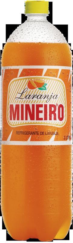 Laranja Mineiro 2 Litros