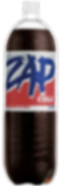 ZAP Cola PET 2 litros