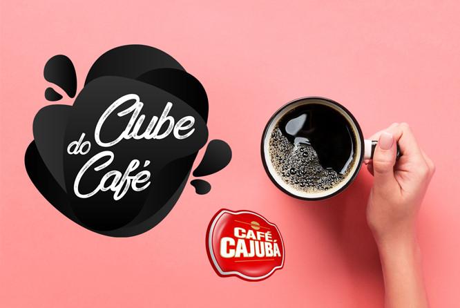 Clube do Café - Cajubá