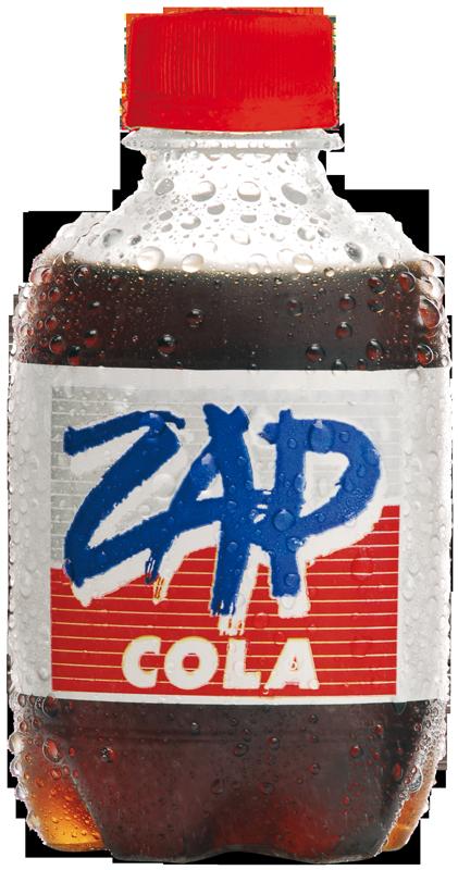 ZAP Cola Baby 250ml
