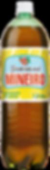Guaraná Mineiro PET 1,5 litro