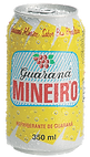 Guaraná Mineiro Lata 350ml