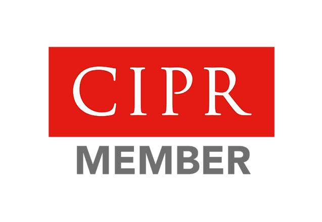 1284 is a member of the CIPR