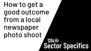 3 ways to get an effective local news photo shoot