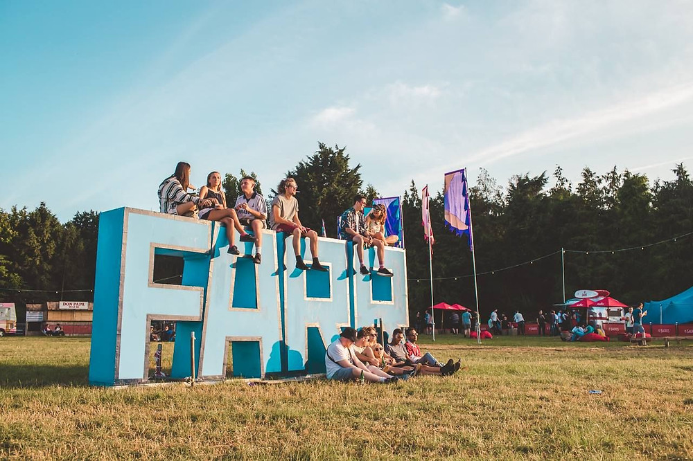 Farr Festival Skiddle