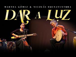 Dar A Luz-Marta Gómez y Nicolás Buenaven