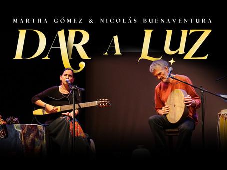 Dar a Luz. La aventura del pensamiento. Marta Gómez y Nicolás Buenaventura (COLOMBIA)