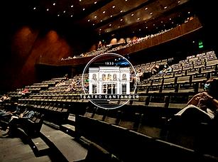 Tu Vida Necesita más Teatro - Teatro Santander.png