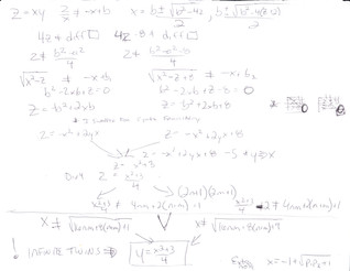 Twin Prime Conjecture Proof - Basic