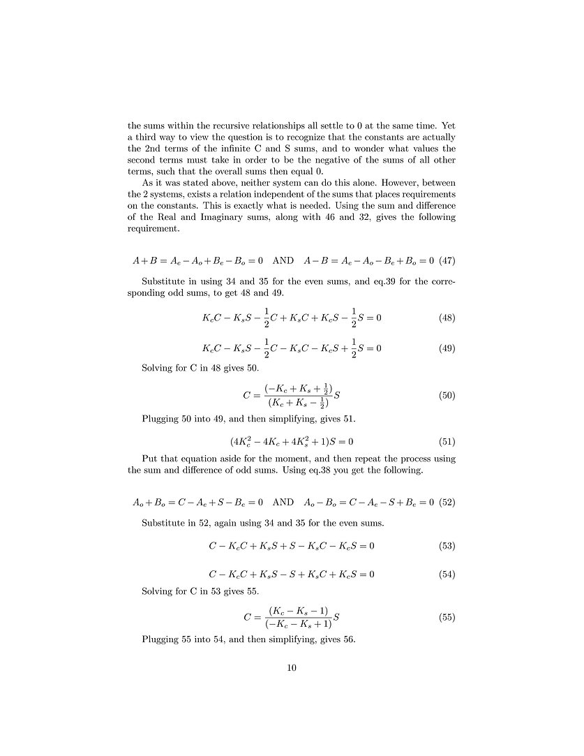 Riemann Hypothesis Proof