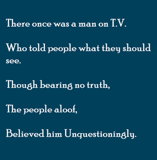 The Man on TV