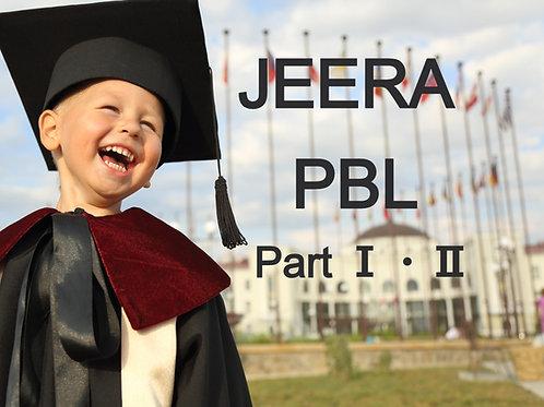 JEERA PBLⅠ・Ⅱ