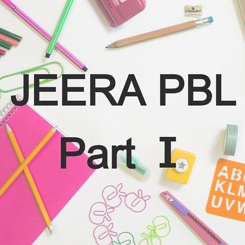 JEERA PBL PartⅠ