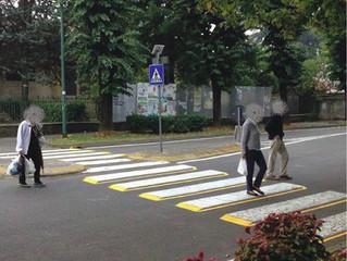 Scuole più sicure e strade più belle e divertenti!