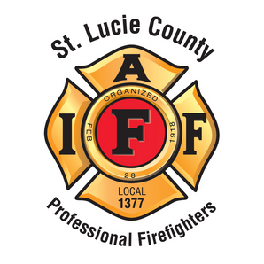 St. Lucie County Professional Firefighters