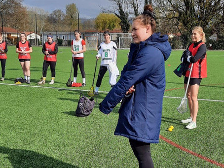 Ffion Thompson – Women's Strength and Conditioning Coach Appointment