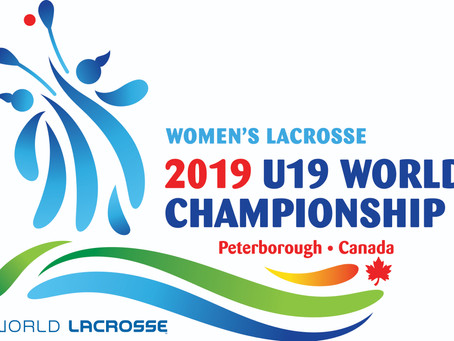 U19 World Championship Announcement