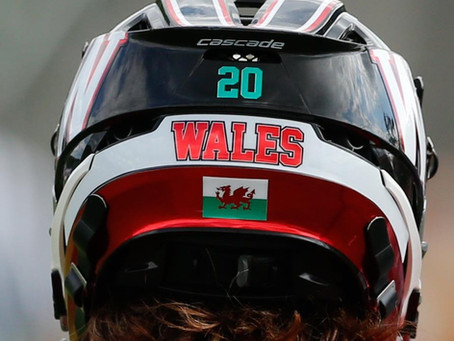 Wales Men Appoint New Head Coaches