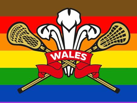 Wales Lacrosse pledges to promote inclusivity