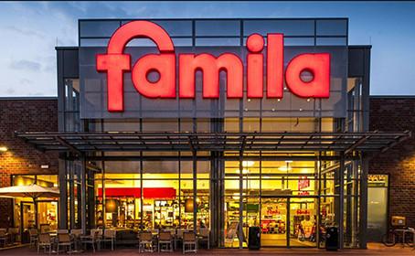 FAMILA BAD OLDESLOE