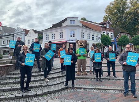 24. Oktober: Aktionstag von Händlern und Gastronomen in Bad Oldesloe