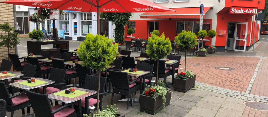 STADT-GRILL
