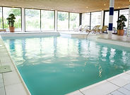 Zwembad Bilderberg Hotel Wolfheze