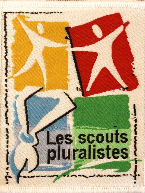 Scouts pluralistes